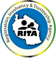 LIST OF VERIFIED STUDENTS BY REGISTRATION INSOLVENCY AND TRUSTEESHIP AGENCY (RITA)
