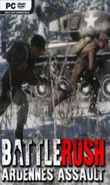 BattleRush Ardennes Assault PLAZA Free Download 213x300 - BattleRush Ardennes Assault-PLAZA