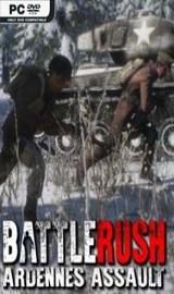 BattleRush Ardennes Assault PLAZA Free Download 213x300 - BattleRush Ardennes Assault-PLAZA