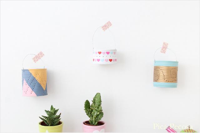 portavelas-hechos-latas-recicladas-chalk-paint