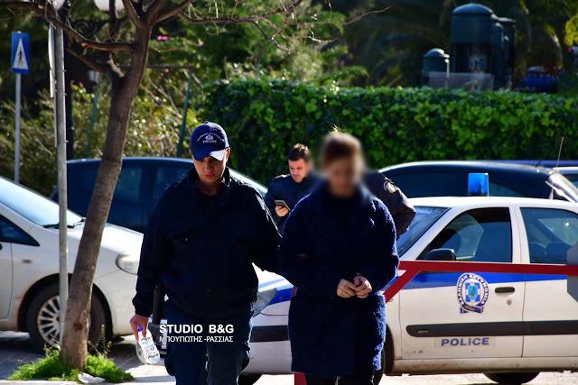 Τι κατέθεσε η Αγγελική Νικολούλη στη δίκη για την δολοφονία του καπετάνιου στην Κοιλάδα Αργολίδας