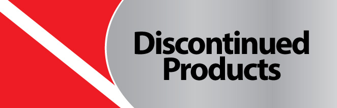 Discontinued produk