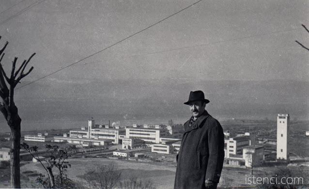 Mehmet Ali Kağıtçı, İzmit