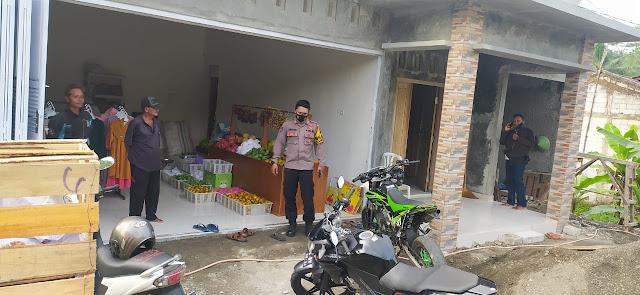 Polisi Usut Pencurian Satu Unit Mobil Terparkir di Depan Rumah Warga Desa Tlahab Karangreja