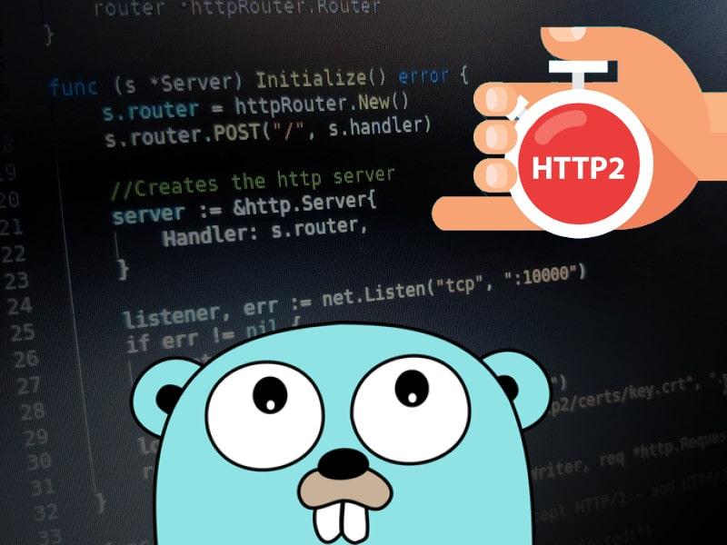 Python http2 stream