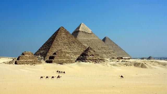 Brief History of Egypt ,historynations.com