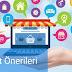 E-Ticaret Nedir? E-Ticaret Sitesi Kurma Tavsiyeler