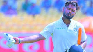 'Fearless' Rishabh Pant's Technique is 'Fortified' With Common Sense: Ian Chappell