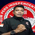 Ketua Jaringan Presidium FPII Pusat Minta Polisi Usut Tuntas Intimidasi Wartawan Kota Pangkal Pinang