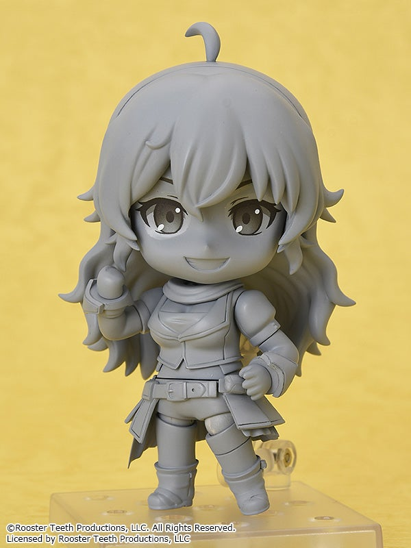 RWBY - Nendoroid Yang Xiao Long (Good Smile Company)