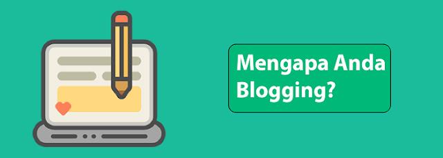 Inilah Perihal yang Harus Anda Cantumkan Pada Postingan Pertama Blog