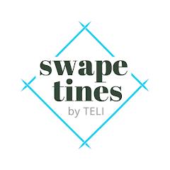 Organizadora de Swapetines desde 2005