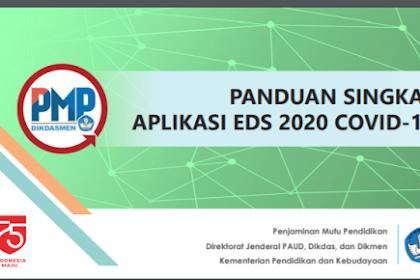 Download Aplikasi PMP COvid-19 Versi 2020 Beserta Panduan Lengkap