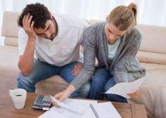 Cinq signes que votre relation a des problèmes d'argent