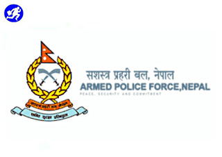 Vacancy Announcement From Nepal Armed Police Force