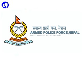 Jobs Open In Nepal Armed Police Force  (APF) No- 3297
