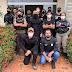 Polícia cumpre mandatos de prisão em Feijó