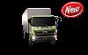 NEW RANGER HINO 500 Series FG 235 JP