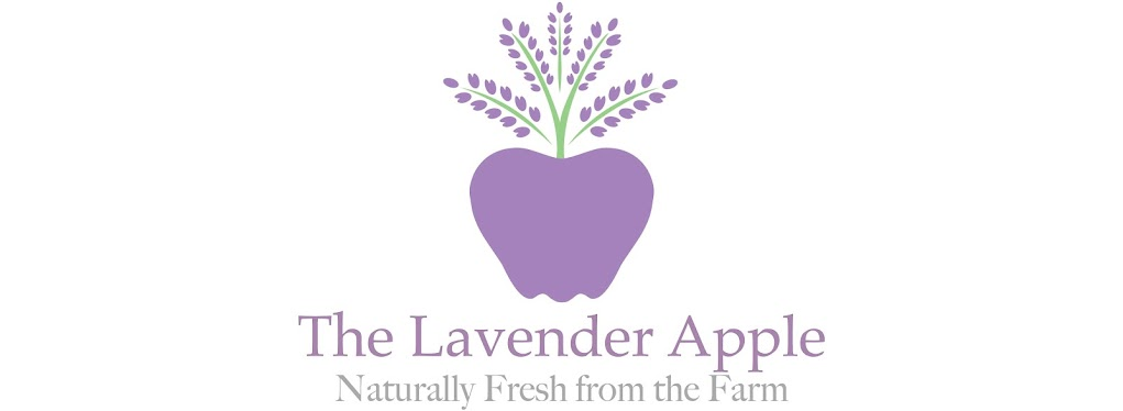 The Lavender Apple
