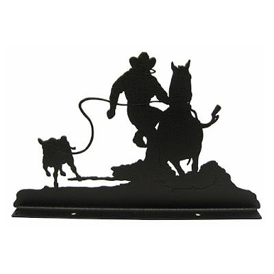 calf roping, horses