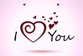 I Love You HD Wallpapers for Facebook