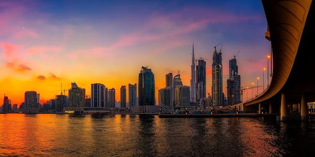 Down Town Burj Dubai