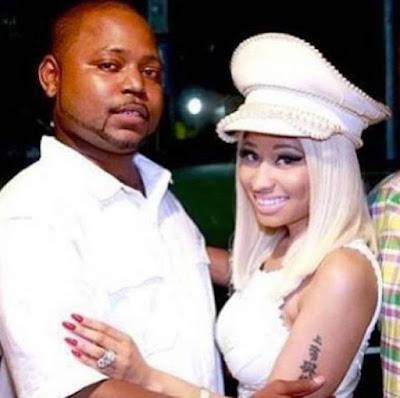 Nicki Minaj brother rapes 12 year old