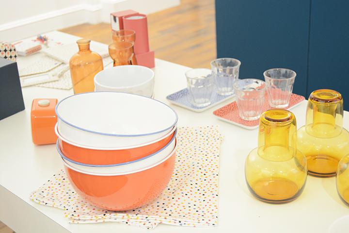 vaisselle Monoprix Automne Hiver 2016