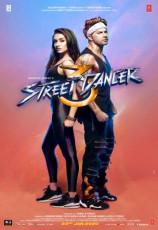 Film Street Dancer 3D 2020