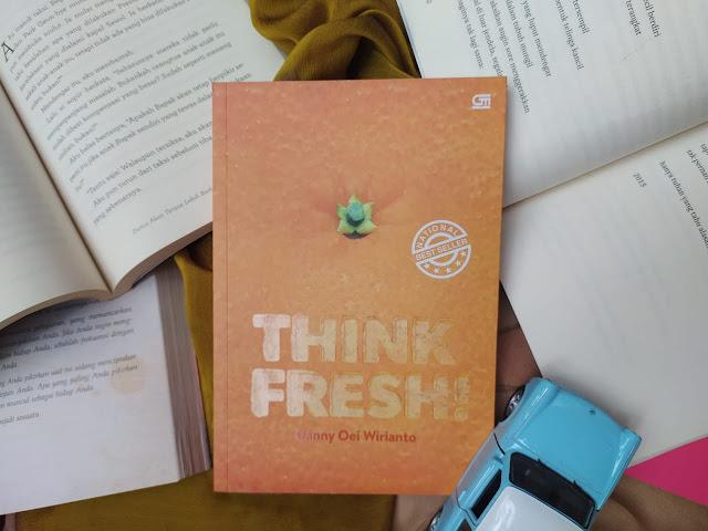 think fresh!