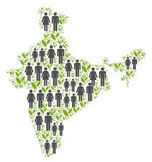 census in india