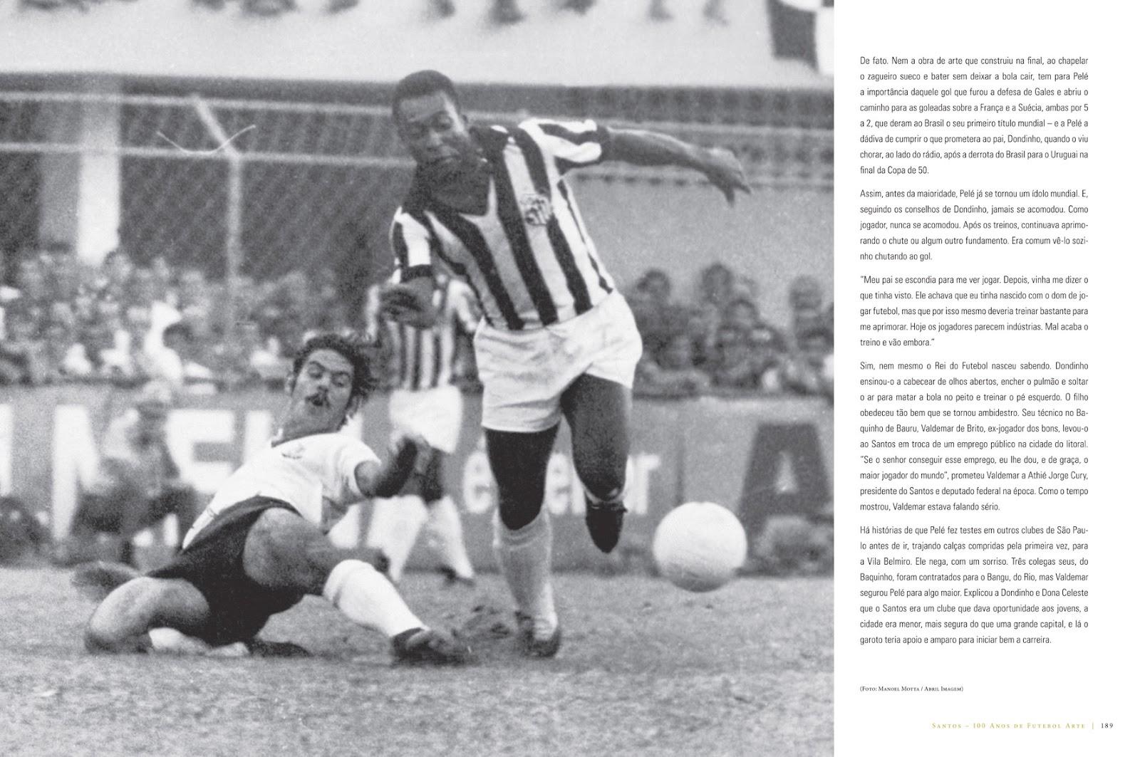 Literatura na Arquibancada  O centenário do Santos Futebol Clube aa43240449304