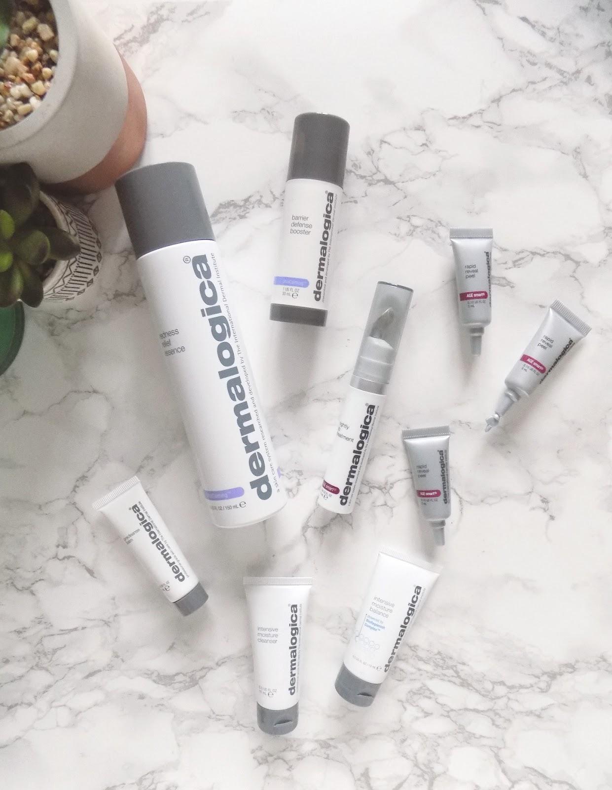 dermalogica winter skin care review