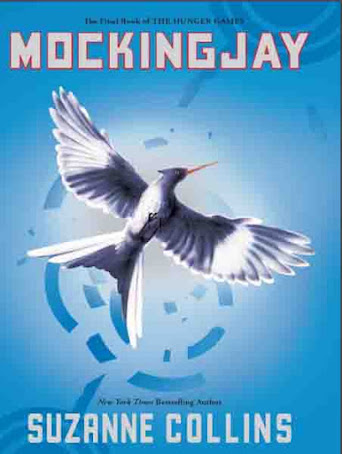 Download The Hunger Game 3-MOCKINGJAY By Suzzane Collins