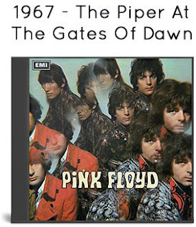 1967 - The Piper At The Gates Of Dawn
