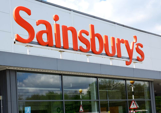 sainsburys jobs