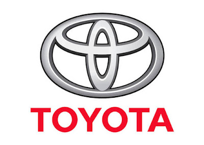 Toyota Logo - Baskin Robins Logo - 20 Famous Logos with Hidden meanings that you probably never noticed