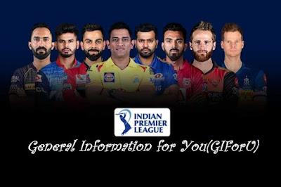 Best Team of IPL