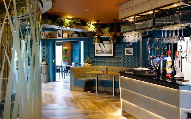 Coast Restaurant & Bar at The Gailes