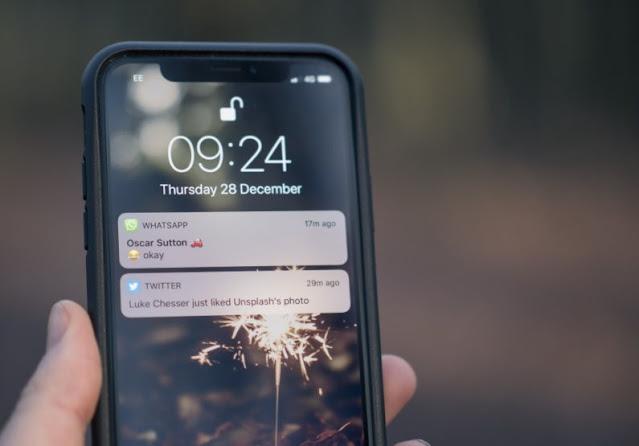 Cara Mengatasi Notifikasi Tidak Muncul Pada Smartphone Android