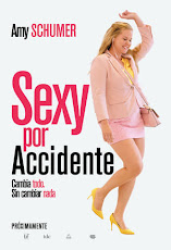 pelicula Sexy por Accidente (I Feel Pretty) 2018