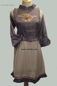Jatinegara Online Busana Muslim