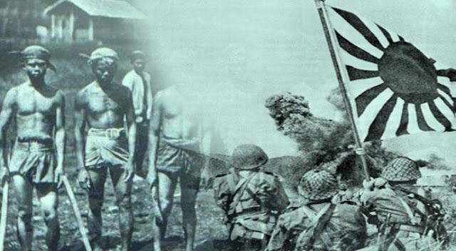 Pemberontakan Petani Indramayu Terhadap Penjajah Jepang