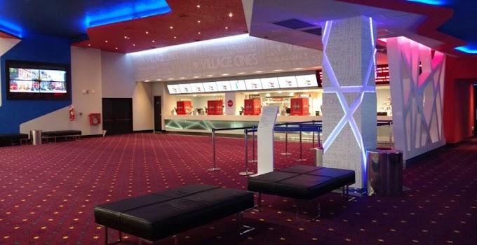 Se abren los cines con protocolos sanitarios