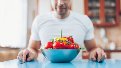 Review Diet Defisit Kalori, Berat Badan Dari 64Kg Menjadi 52Kg