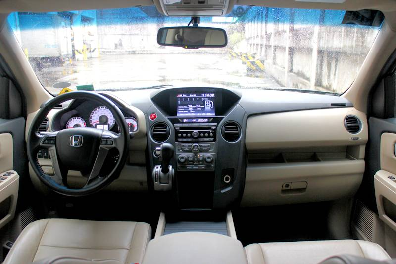 Review 2013 Honda Pilot Philippine Car News Car