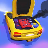 Repair My Car! Mod Apk