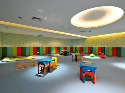 Hotel menarik Kota Kinabalu mesra kanak-kanak