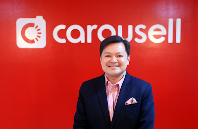 Carousell Philippines welcomes  veteran auto executive as new Head of Cars