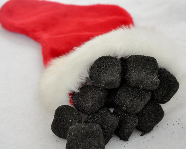 Coal In Your Stocking 17